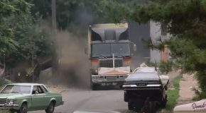 10 Best 80s Movie Car Chase Scenes