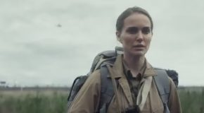 Annihilation 2018 – Teaser Trailer