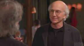 Curb Your Enthusiasm Season 9 Trailer #2