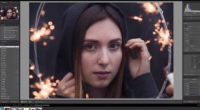 How To Edit Epic Photos From SCRATCH