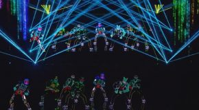 Light Balance Is Back With Another Act