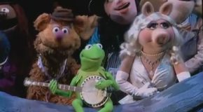 Rainbow Connection – The Muppets at The Hollywood Bowl