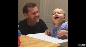 The Best Dad And Baby Duo – Extreme Video