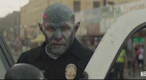 Bright – Official Trailer 2