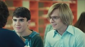 My Friend Dahmer – Official Trailer
