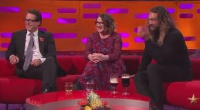 Sarah Millican on The Graham Norton Show