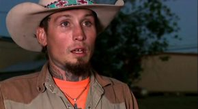 Texas Man Describes Pursuit of Church Gunman