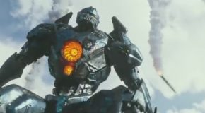 Pacific Rim Uprising Trailer 2 Universal Pictures