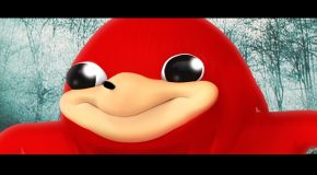 Uganda Knuckles : The Movie