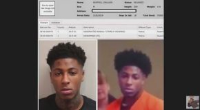 NBA Youngboy Released From Jail on 75K Bail