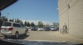 Dashcam Footage of Car Service Will Have You Weary About Dropping Yours Off