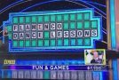 Guy Solves Wheel of Fortune Puzzle But Ends Up Costing Himself the Game