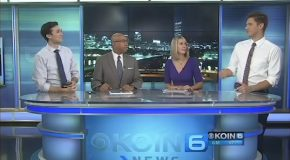 This Local News Anchor is Actually Pretty Funny