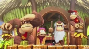 Honest Game Trailers : Donkey Kong