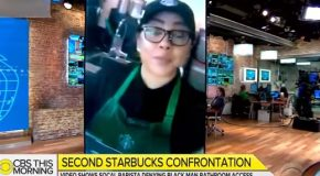 Starbucks In Los Angeles Accused Of Racism In Bathroom Incident