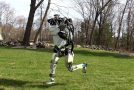 The Boston Dynamics Robot Can Run Like The Terminator