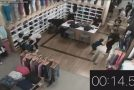 $10,000 Lululemon Theft in 30 Seconds