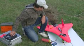 The World's Fastest RC Jet Is Insanely Fast