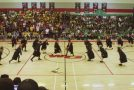 """The """"Harry Potter"""" Homecoming Assembly"""