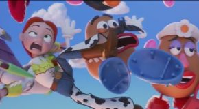 Toy Story 4 – Official Teaser Trailer