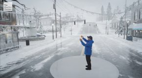 The Science Behind Ice Storms