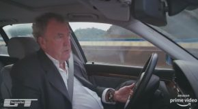 The Grand Tour : China's Road Network