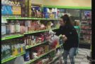 Woman Who Trashed a QuickChek Convenience Store