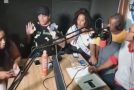 Brazilian Radio Host and Guests Are Robbed Live On Air by Gunmen