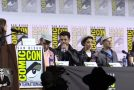 Seth Rogen Trashed the Game of Thrones Writers at Comic-Con