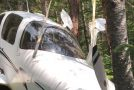 Plane Crash and Rescue from the Quebec Wilderness
