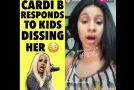 Edited Cardi B Rant Fooled People into Thinking She Was Beefing