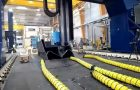 The World's Largest 3D Printer Prints 5000-Pound Boat