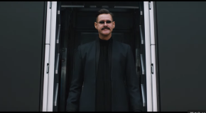 Jim Carey in the New Sonic Hedgehog Trailer