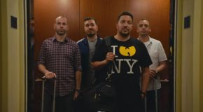 The Impractical Jokers Finally Made A Movie!