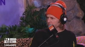 David Spade On His Violent Encounter With His Assistant