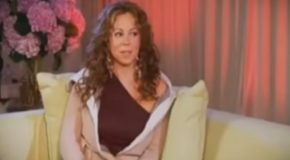 Mariah Carey Doesn't Have A Clue About Electricity Bills!
