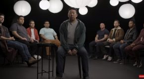 These Guys Read Other Guy's Deepest Secrets!