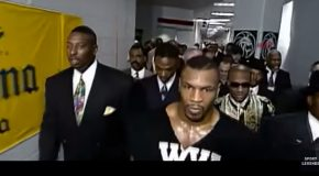 Mike Tyson's Most Brutal Moments