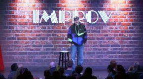 Norm Macdonald's Stand-Up Comedy!