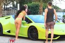 The Best Gold Digger Prank Ever!