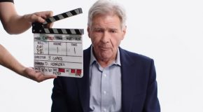 Harrison Ford On His Entire Career Journey!