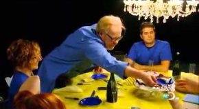 The Mythbusters Prove How Easy It Is To Spread Infections!