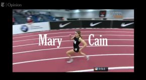 Mary Cain's Story Of Being Demoralized By Her Coaches