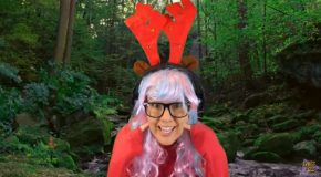 Twitch's 'Deer Person' Is The Cringiest Ever