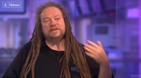 Jaron Lanier Explains How Social Media Is Destroying Our Lives