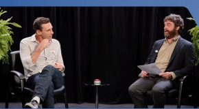 These Are The Funniest Between Two Ferns Bloopers You'll Ever See!
