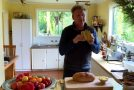 Gordon Ramsay's Grilled Cheese Sandwich Is Truly One Of A Kind!