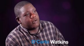 "D'Carlo Watkin's ""Double Cheeked Up"" Interview!"