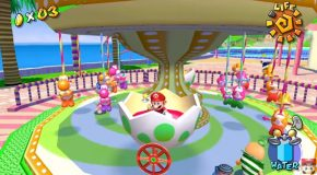 Nintendo Brings Super Mario 3D All Stars!