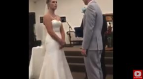 Horribly Entitled Woman Objects To Her Own Son's Wedding!